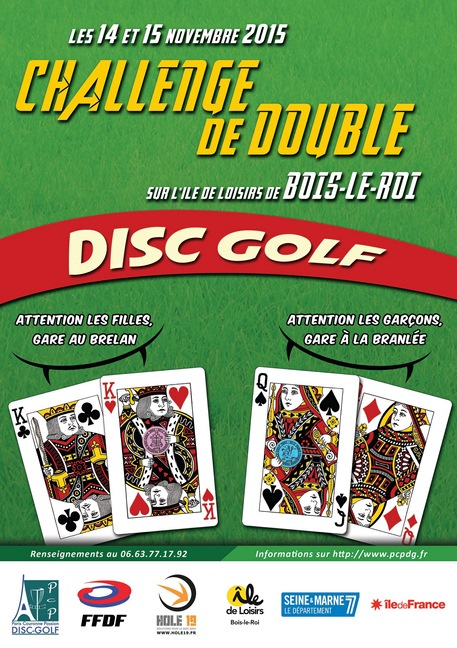 samedi 14 et dimanche 15 11 2015 comp tition de disc golf. Black Bedroom Furniture Sets. Home Design Ideas